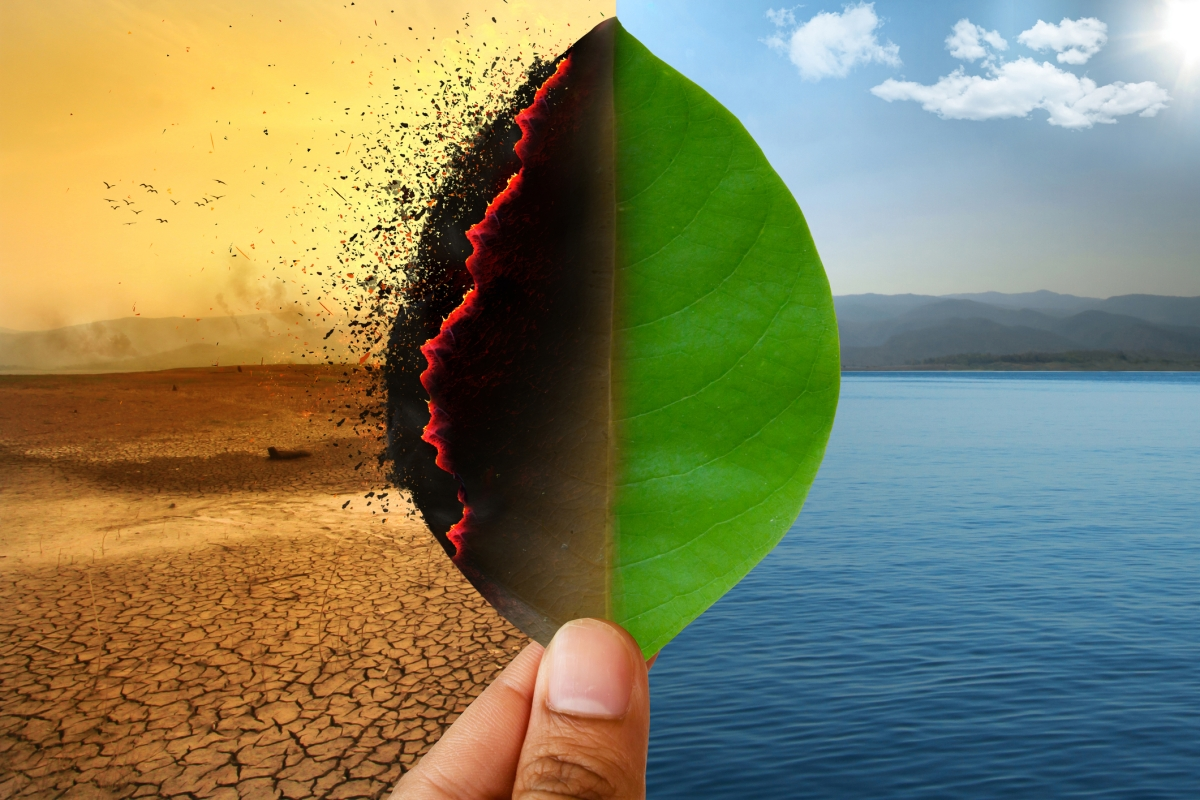 Climate Change – Inaction May Prove Fatal toHumanity